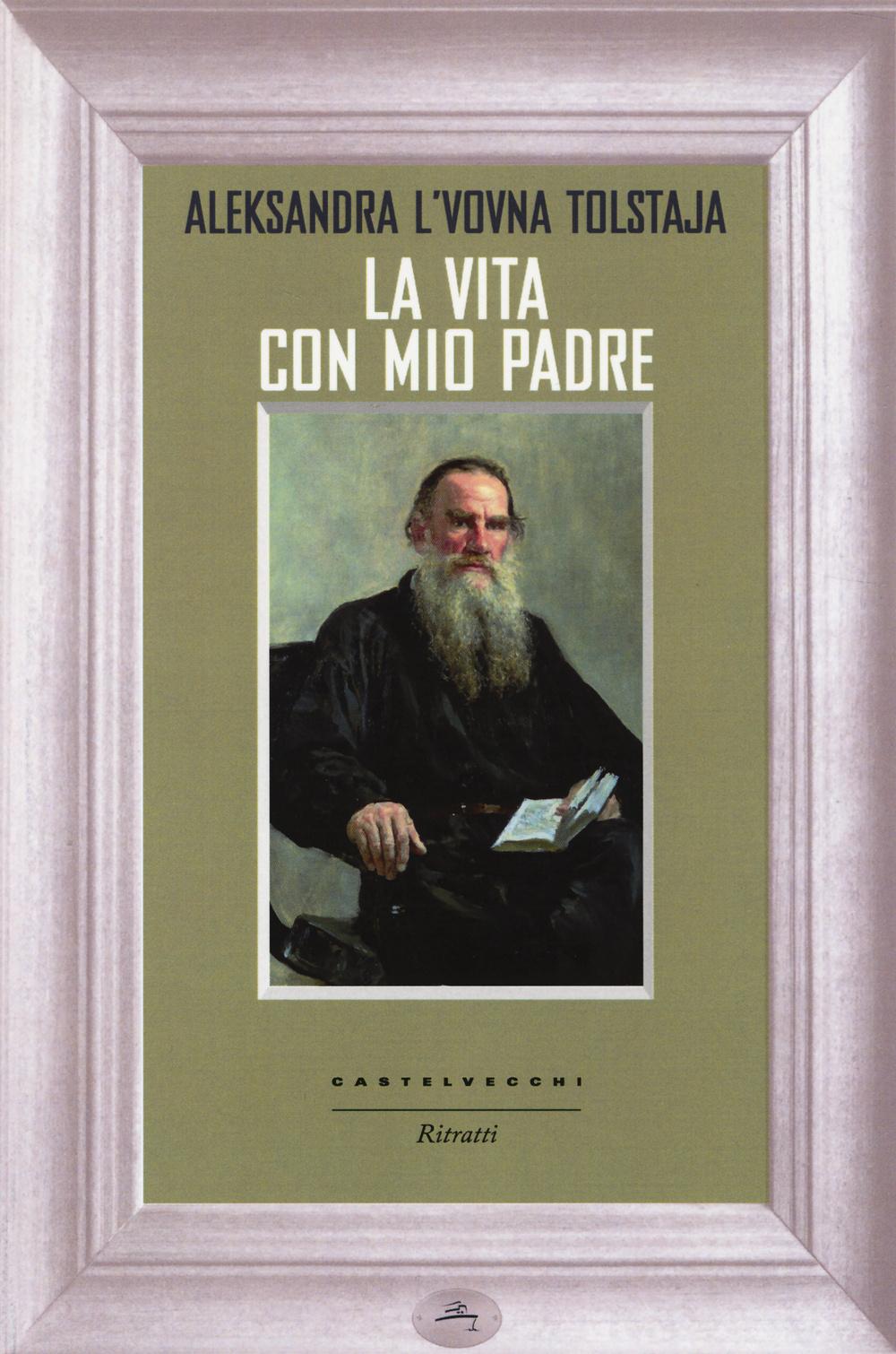 VITA CON MIO PADRE - 9788868260750