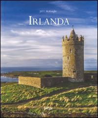 IRLANDA di MCKNIGHT JILL