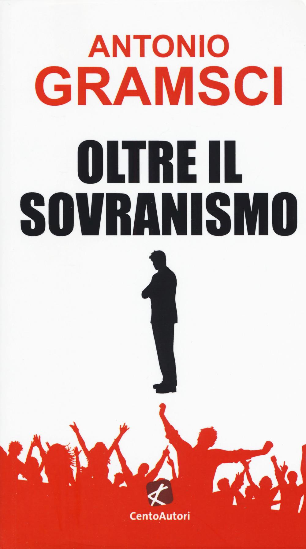 OLTRE IL SOVRANISMO - 9788868722142