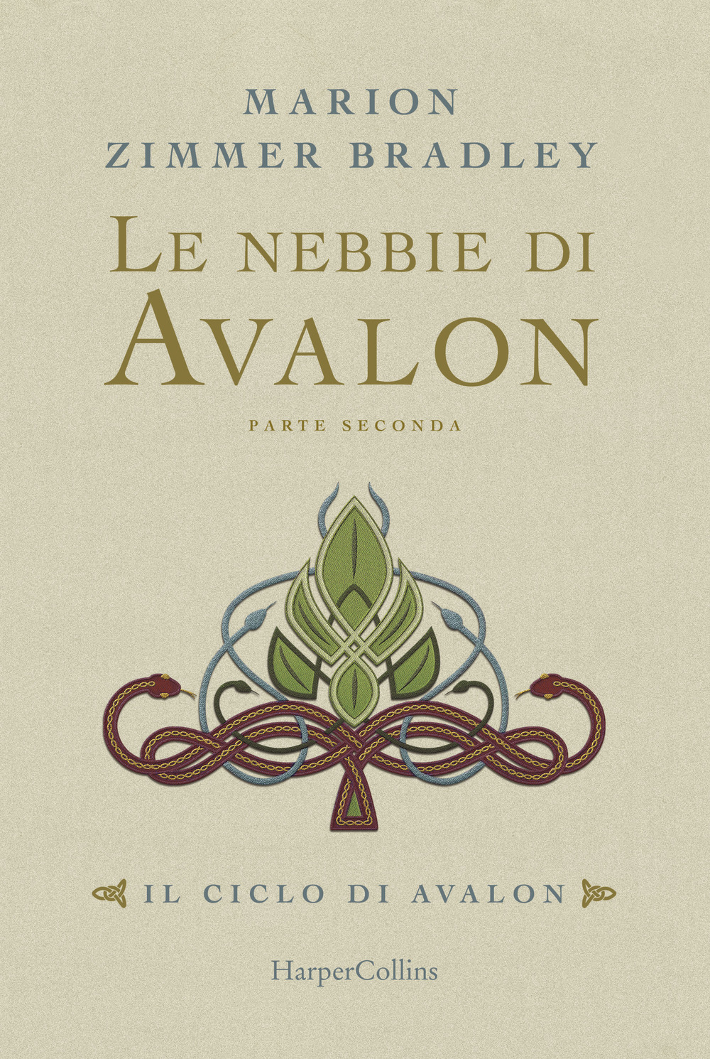 NEBBIE DI AVALON. IL CICLO DI AVALON. PARTE SECONDA (LE) - 9788869054501