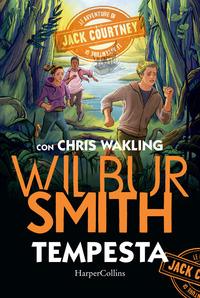 TEMPESTA di SMITH W. - WAKLING C.