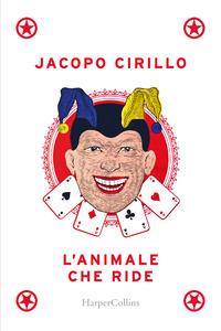 ANIMALE CHE RIDE di CIRILLO JACOPO
