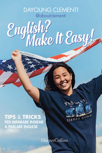 ENGLISH MAKE IT EASY di CLEMENTI DAYOUNG