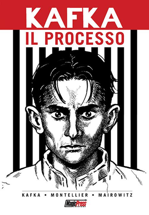 PROCESSO. IL FUMETTO (IL) - 9788869133664