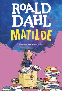 MATILDE - 100 ANNI di DAHL ROALD