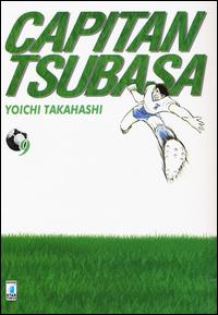 CAPITAN TSUBASA 9 - NEW EDITION di TAKAHASHI YOICHI