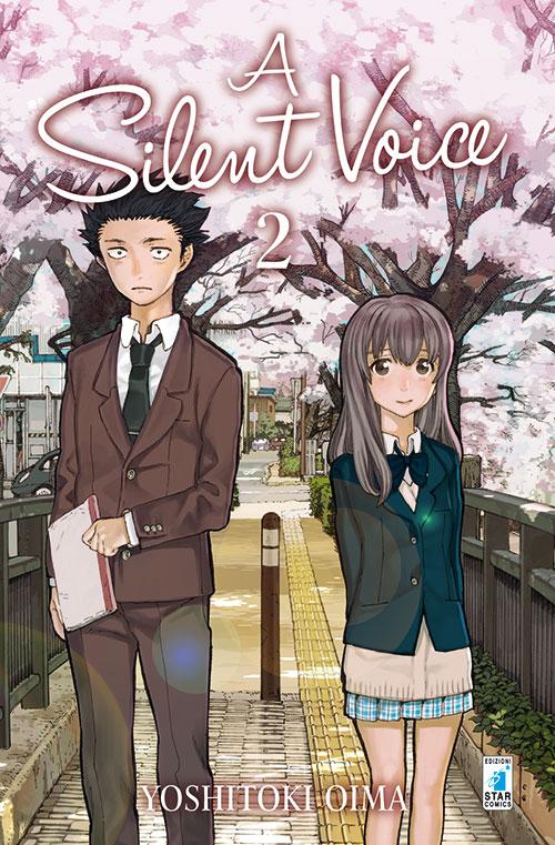 A silent voice. Vol. 2