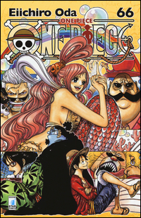 Copertina del Libro: One piece. New edition