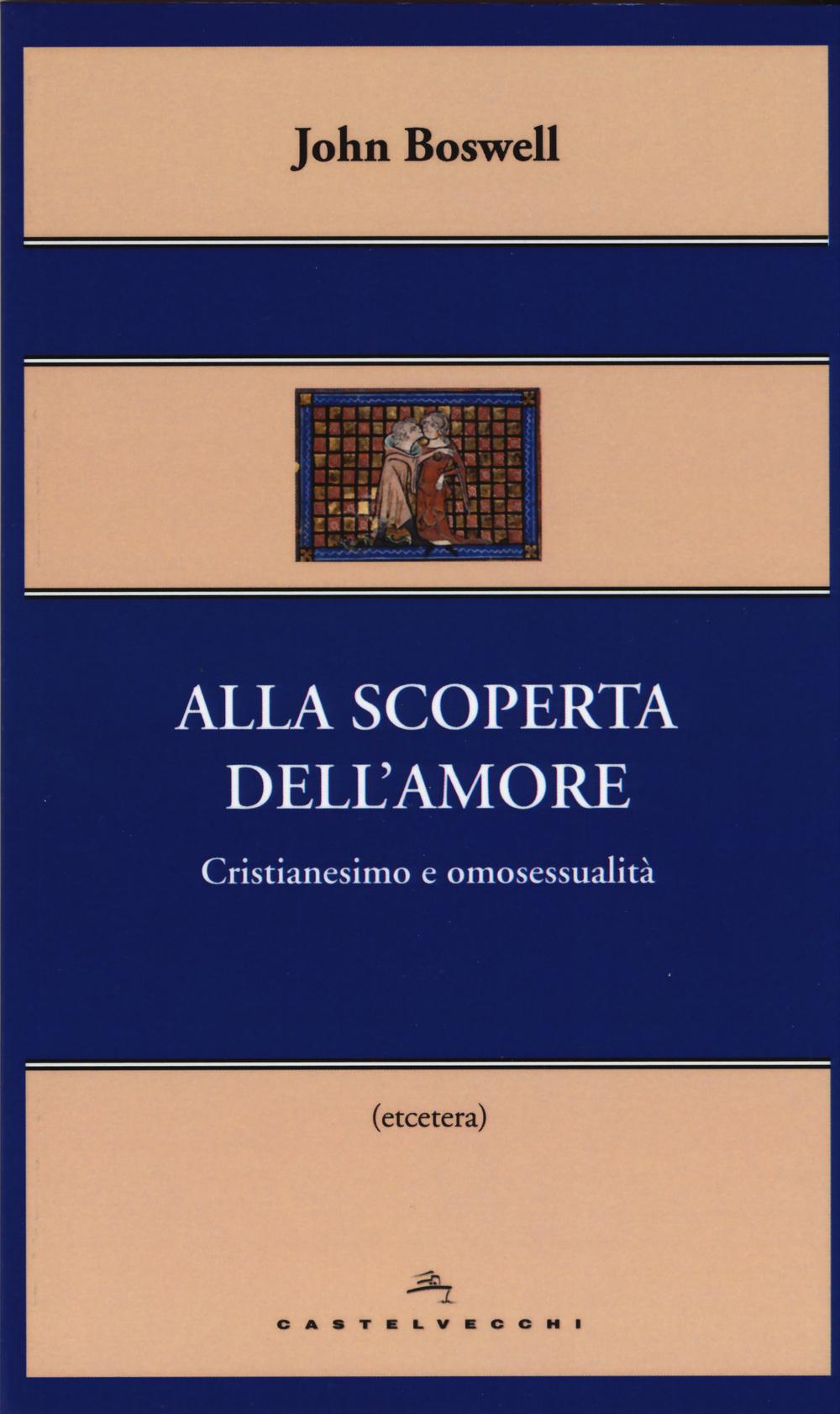 ALLA SCOPERTA DELL'AMORE - 9788869440779