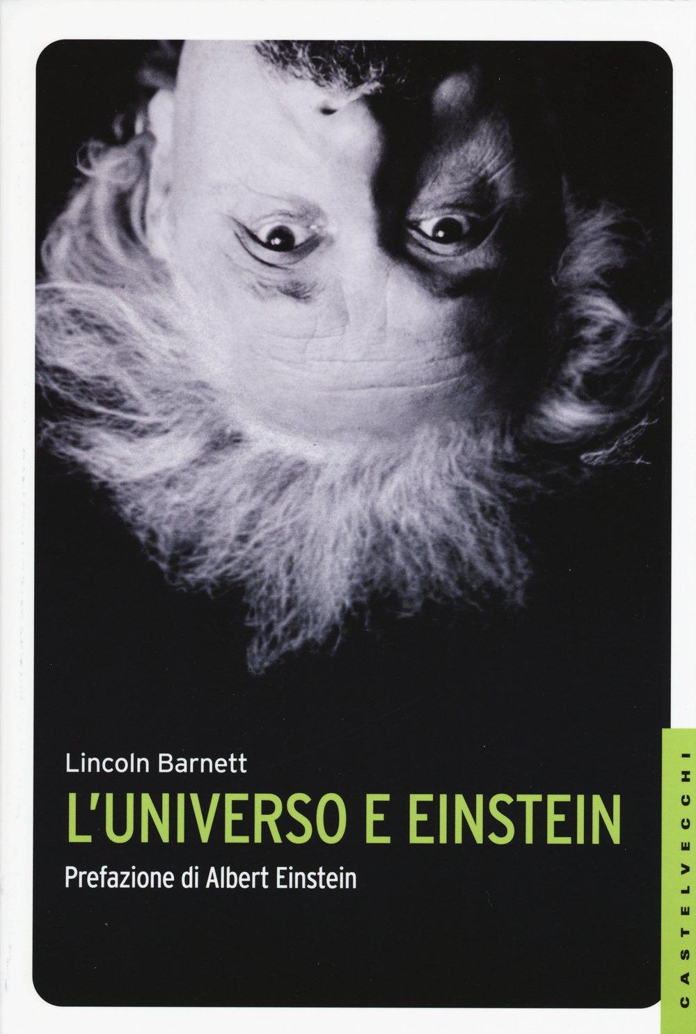 UNIVERSO E EINSTEIN (L') - 9788869442360