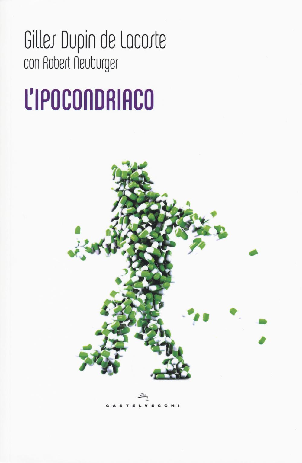 IPOCONDRIACO (L') - 9788869443565