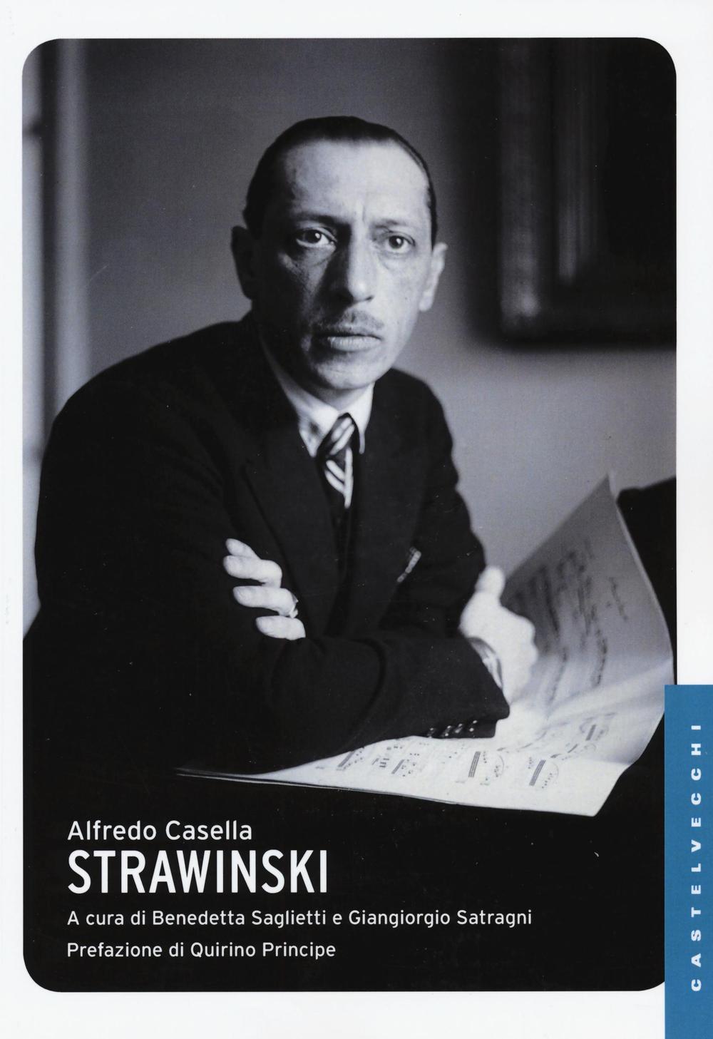 Strawinski - 9788869445651