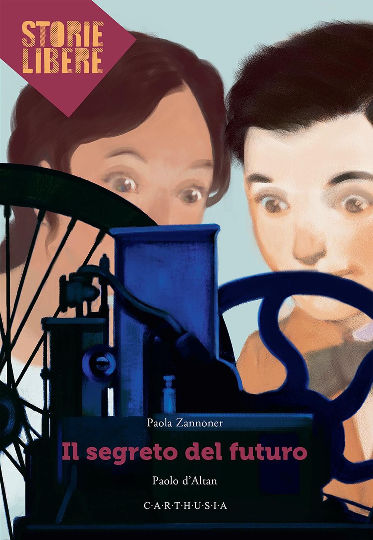 SEGRETO DEL FUTURO (IL) - 9788869451126