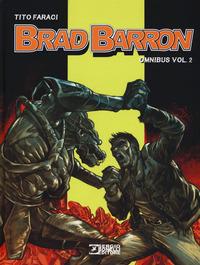 BRAD BARRON 2 di FARACI TITO
