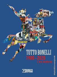 TUTTO BENELLI 1980 - 2020 L'ERA MODERNA