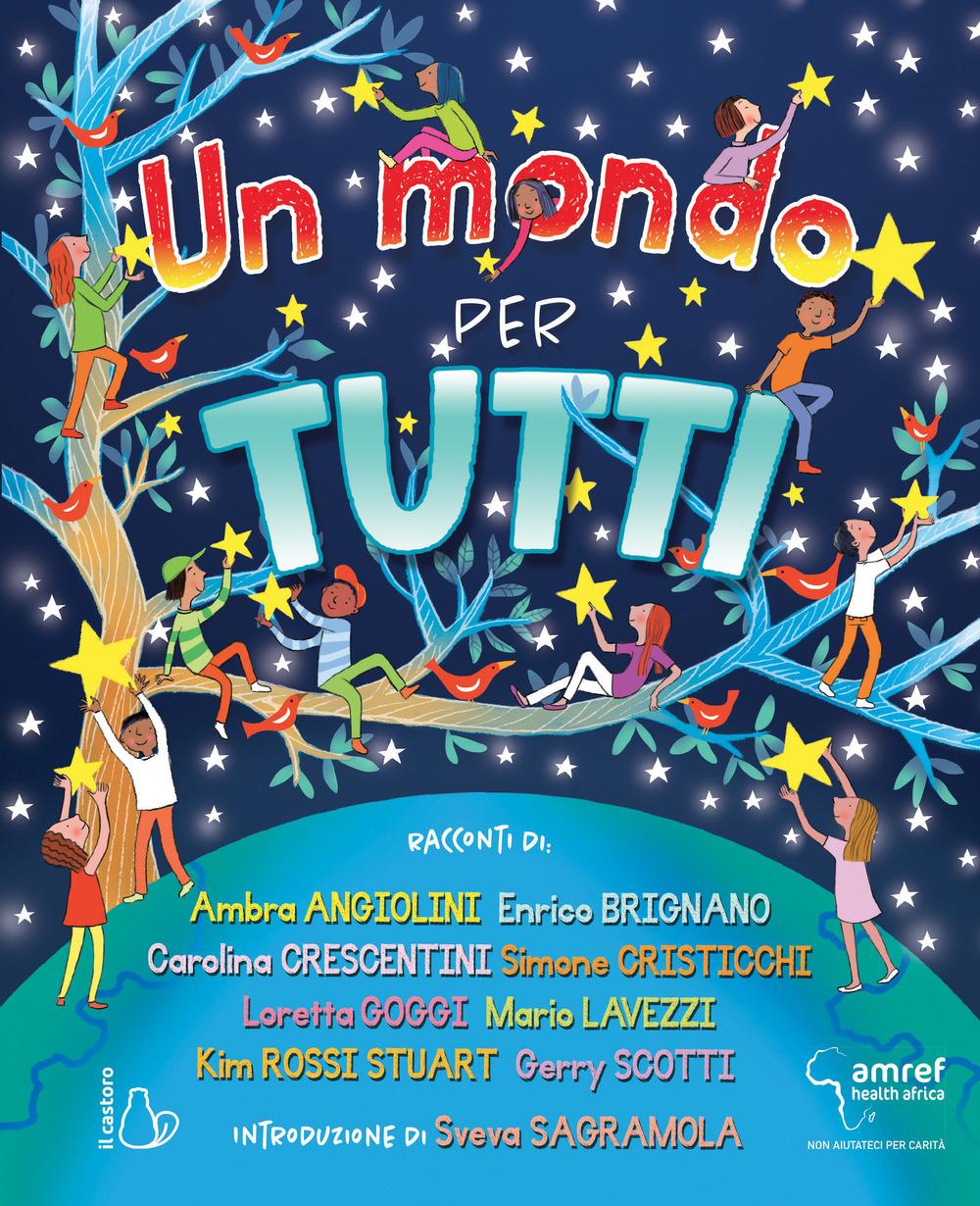 MONDO PER TUTTI (UN) - A - 9788869665394