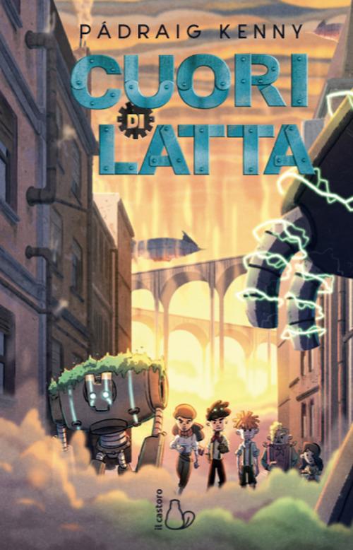 CUORI DI LATTA - 9788869665745