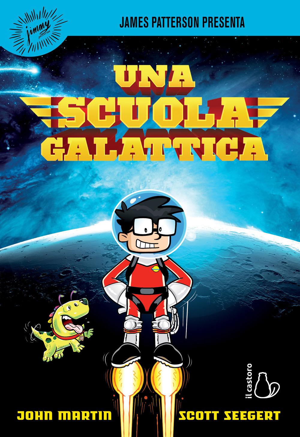 Una scuola galattica