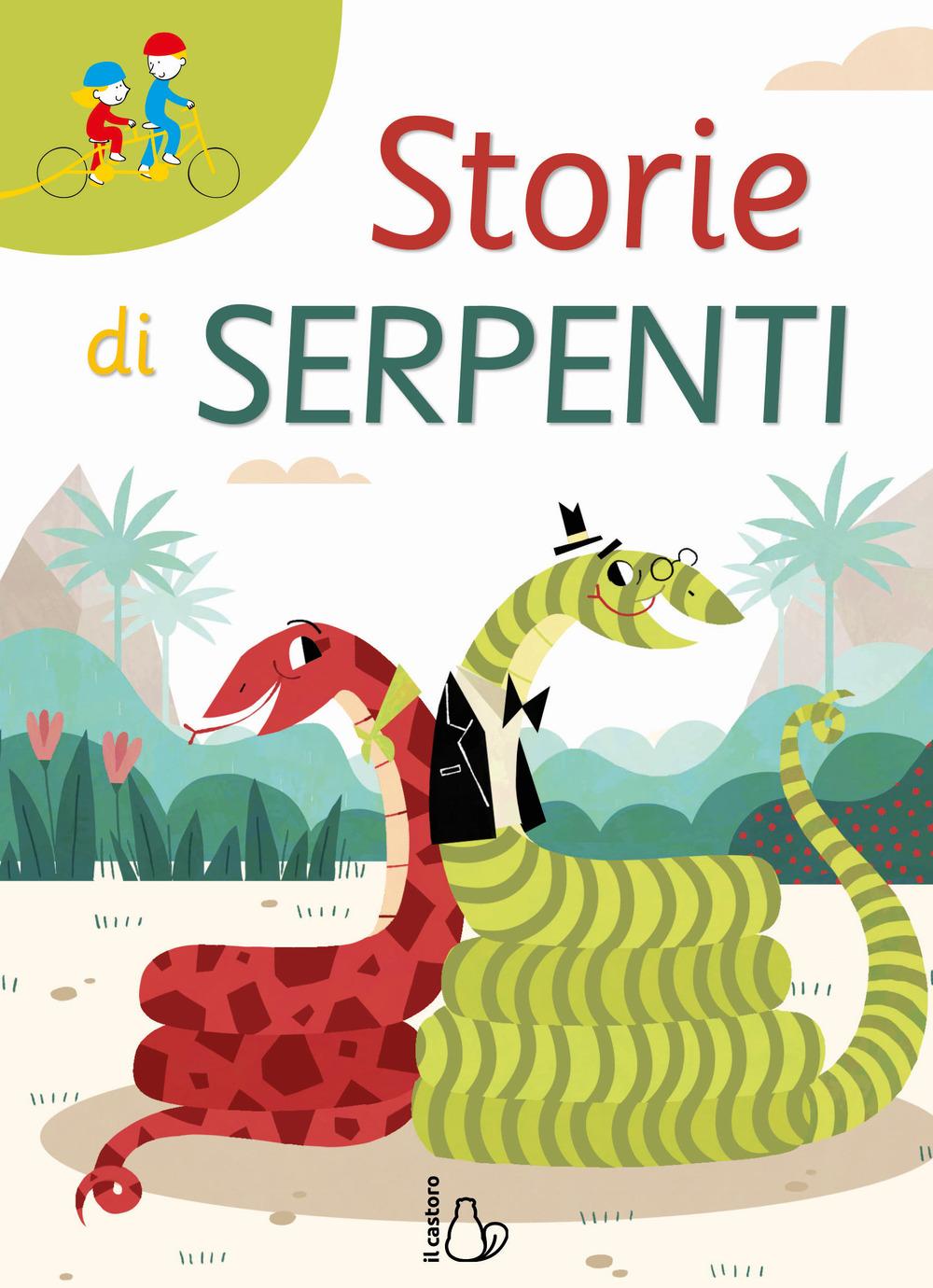 Storie di serpenti