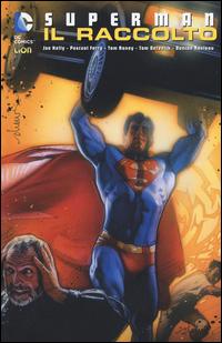 SUPERMAN - IL RACCOLTO