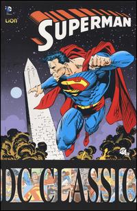 SUPERMAN CLASSIC 13
