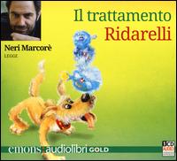 TRATTAMENTO RIDARELLI - AUDIOLIBRO CD AUDIO di DOYLE R. - MARCORE' N.