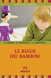 BUGIE DEI BAMBINI di MERRA S. - MANSUETO R. - ZAMPRIOLI C.