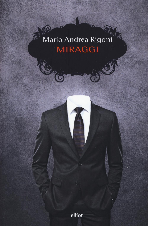 MIRAGGI - 9788869932366