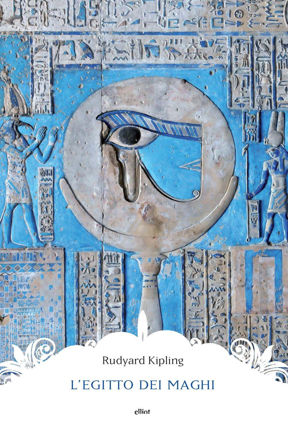 EGITTO DEI MAGHI (L') - Kipling Rudyard - 9788869939686