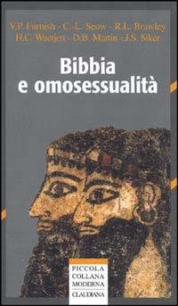 Bibbia e omosessualità