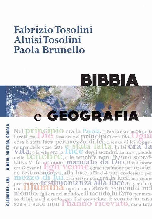 Bibbia e geografia