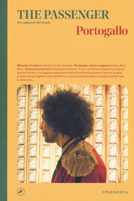 Portogallo. The passenger. Per esploratori del mondo