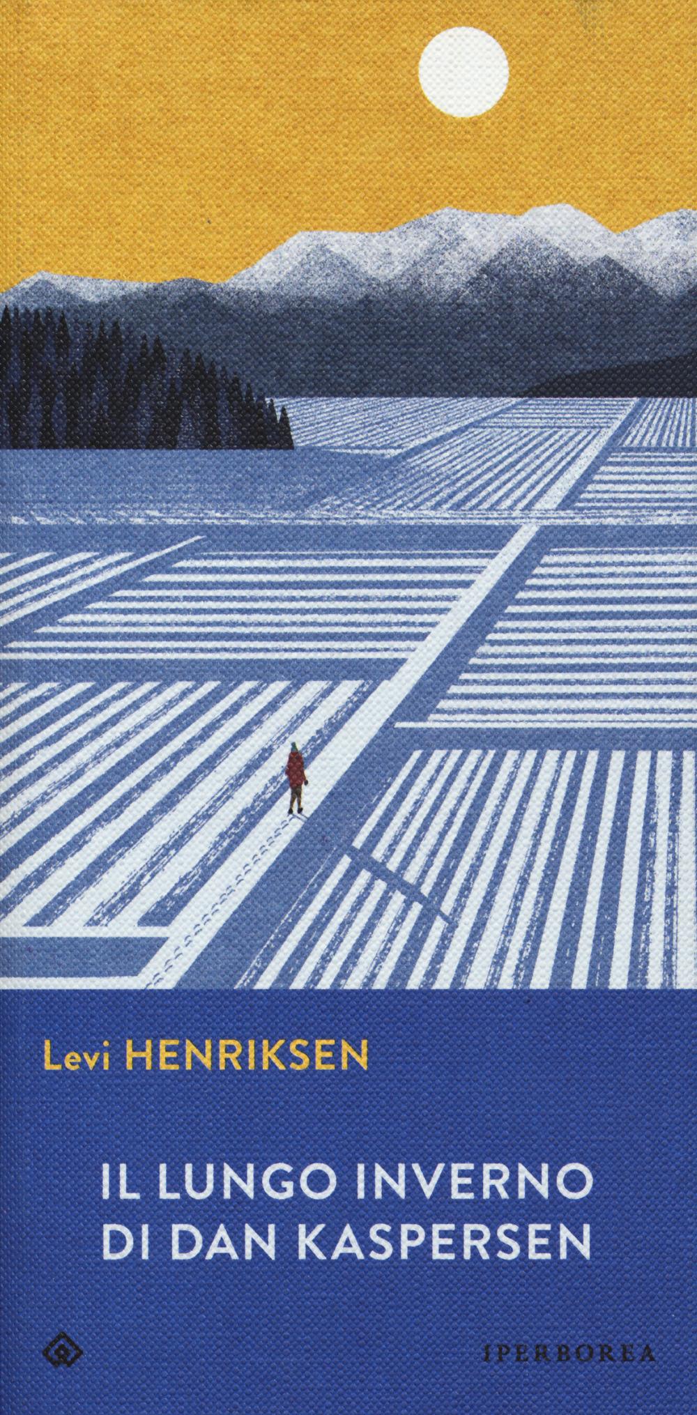 Il lungo inverno di Dan Kaspersen
