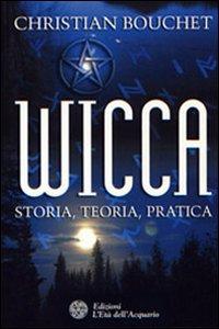 WICCA *** - 9788871361307