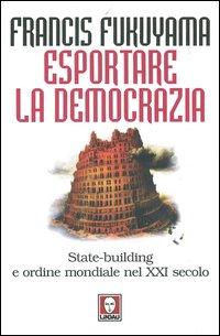 ESPORTARE LA DEMOCRAZIA