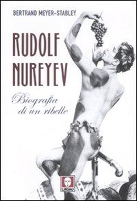 RUDOLF NUREYEV *** - AA.VV. - 9788871807911
