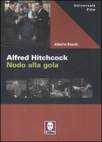 HITCHCOCK. NODO ALLA GOLA