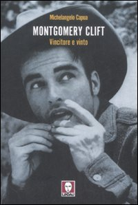 MONTGOMERY CLIFT 2^ ED.