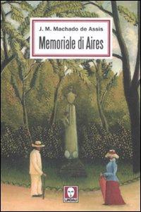 MEMORIALE DI AIRES *** - 9788871808246