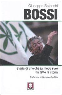 BOSSI - 9788871809045
