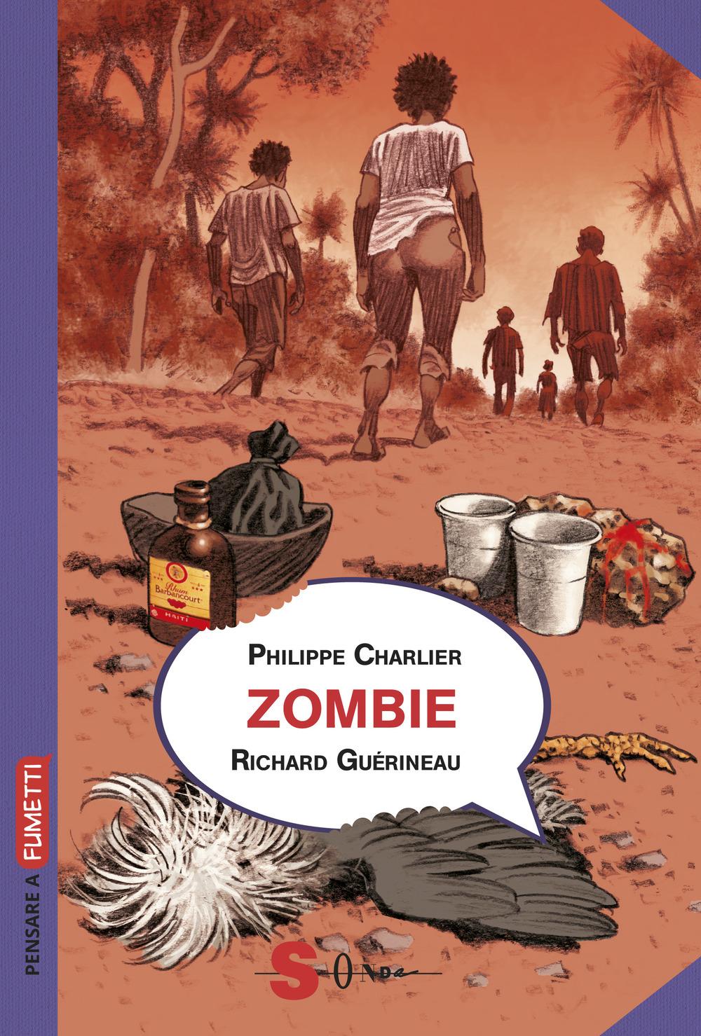 Zombie. La vita oltre la morte