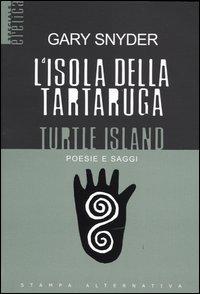 L'isola della tartaruga - 9788872267981