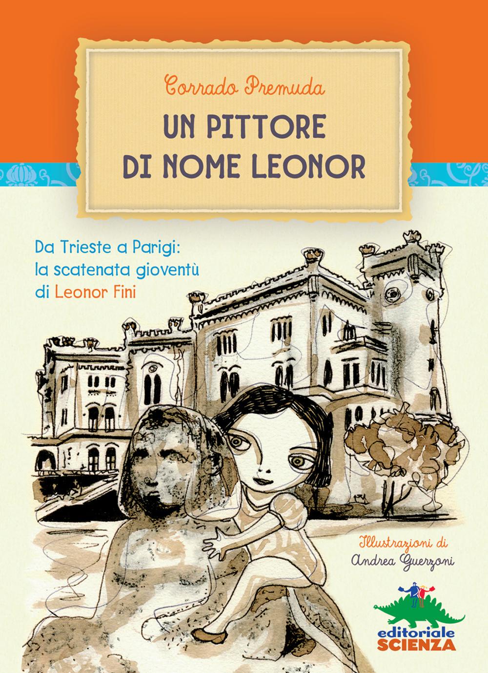 PITTORE DI NOME LEONOR (UN) - 9788873077176