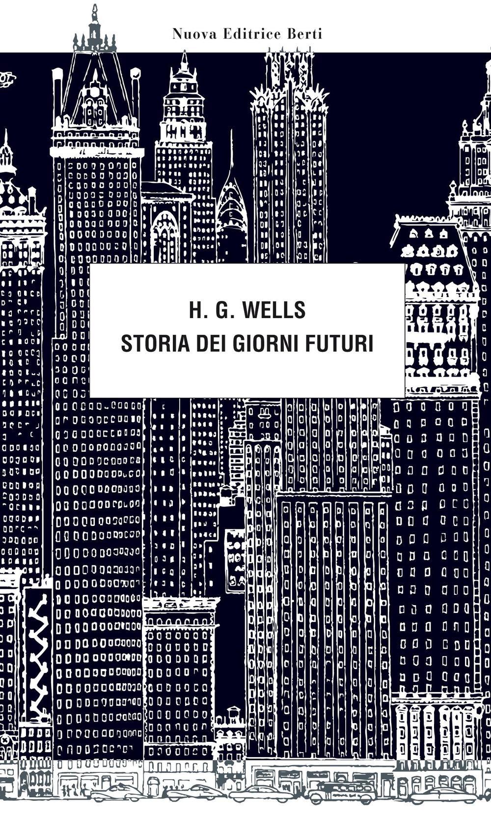 Storia dei giorni futuri