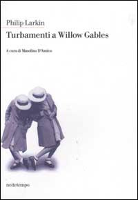 Copertina di: Turbamenti a Willow Gables