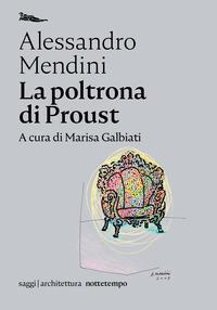 POLTRONA DI PROUST di MENDINI ALESSANDRO