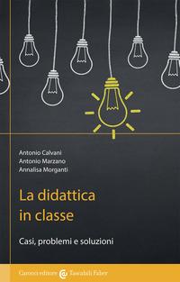 DIDATTICA IN CLASSE