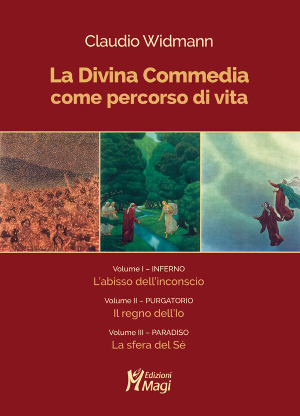 La Divina Commedia come percorso di vita