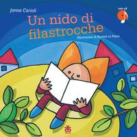 NIDO DI FILASTROCCHE. +CD AUDIO di CARIOLI