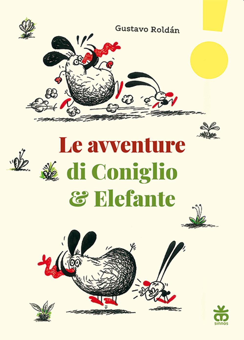 Le avventure di Coniglio & Elefante